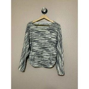 Bella Luxx Los Angeles Spacedye Sweater